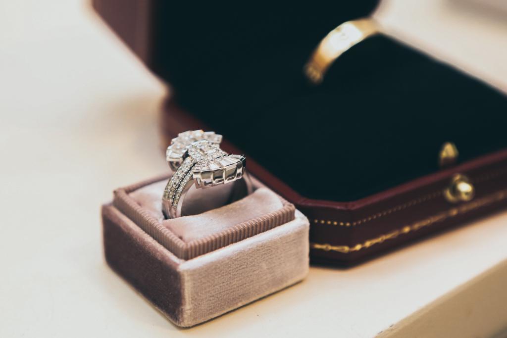 wedding engagement rings