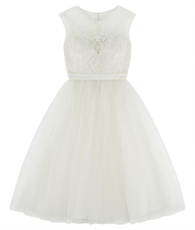 Be The First To Say Yes To The Dress!