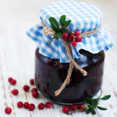 make your own jam wedding favours