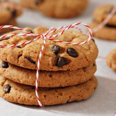 cookie wedding favour recipe