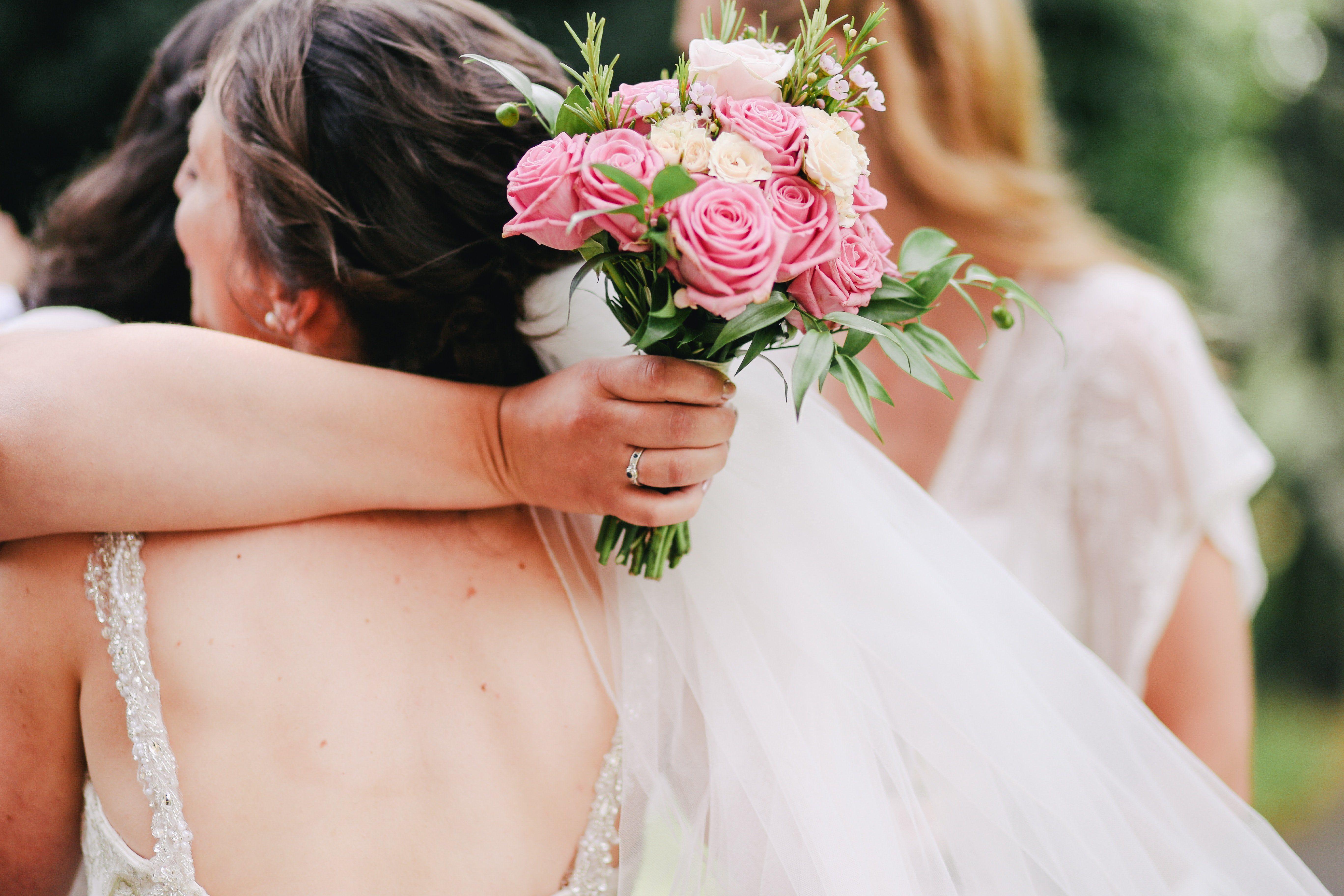 how to sack a bridesmaid