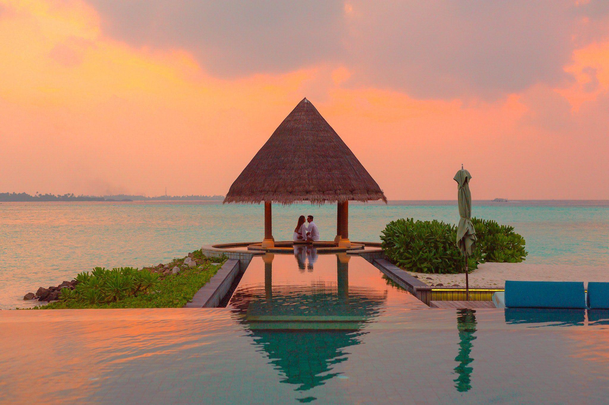 honeymoon checklist