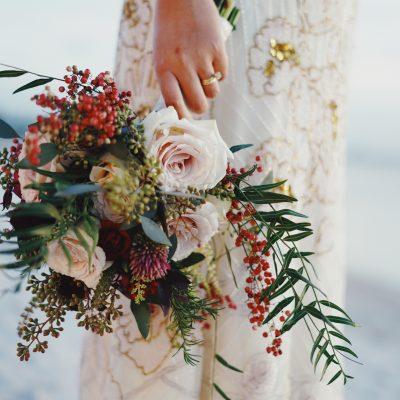 wedding flowers, wedding bouquets