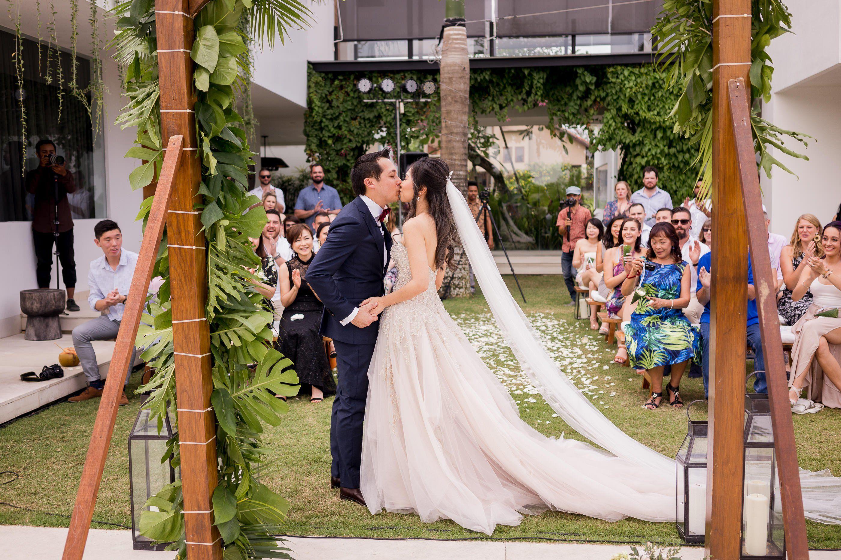 destination wedding ceremony ideas