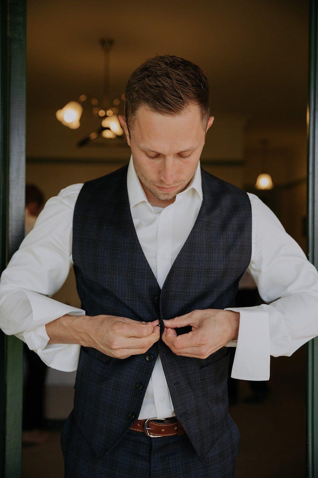 groomswear
