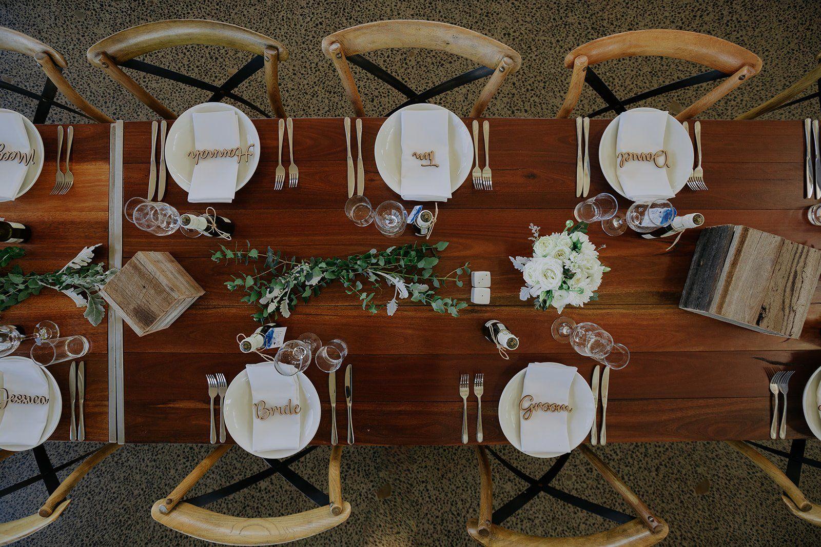 wedding decor, table decor