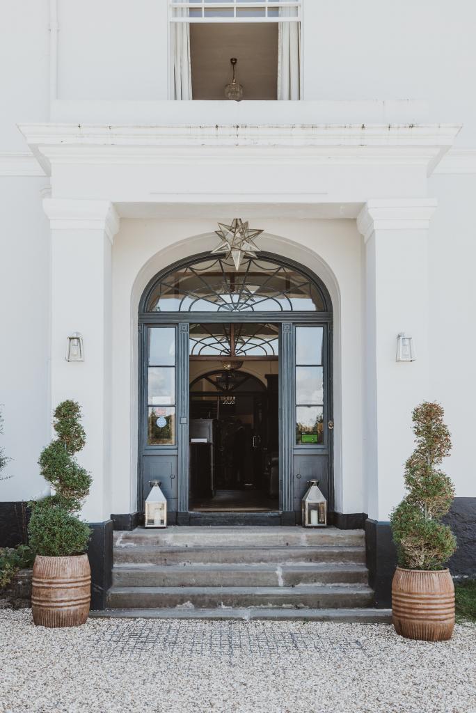 Brooks Country Manor House Wedding Venue