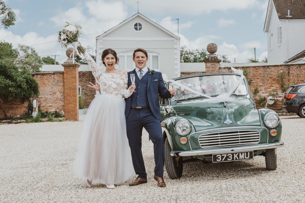 Brooks Manor House Wedding Venue