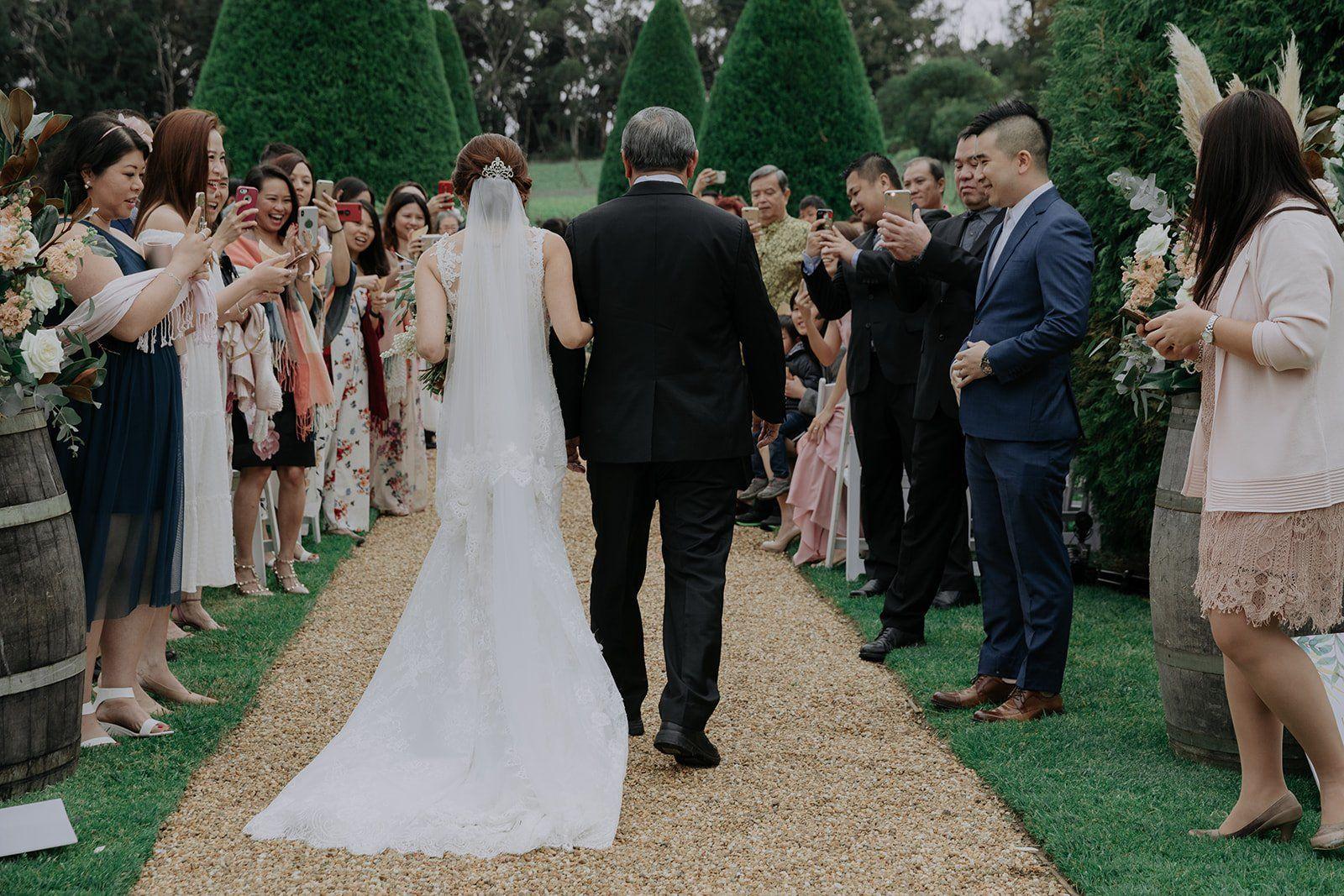 outdoor destination wedding venues