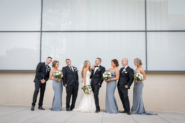 modern wedding venues