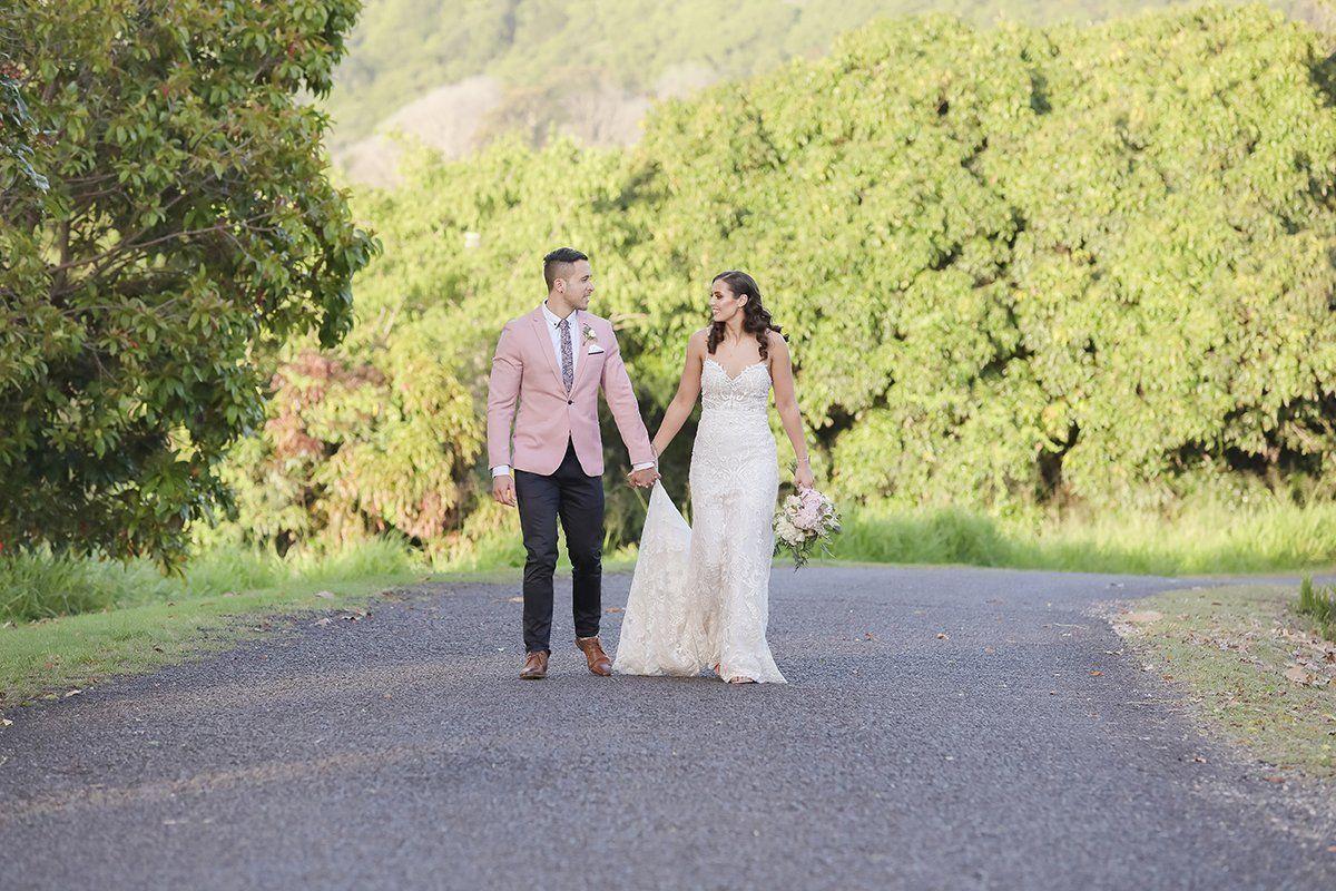 Blush Pink Wedding Theme