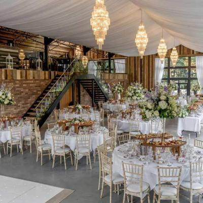 Wedding venues in Yorkshire