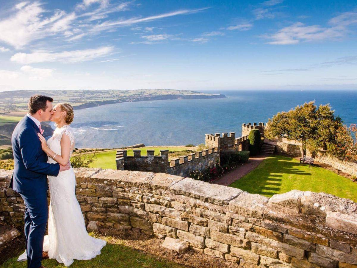 wedding venues yorkshire