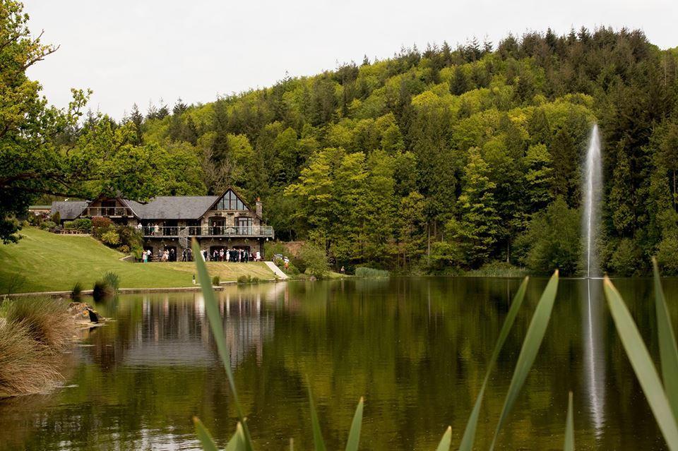 canada lake & lodge