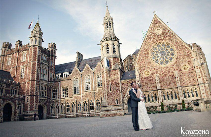 Wedding venues Bristol