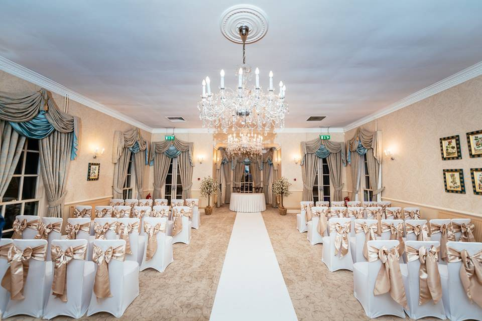 Wedding Venues In Cardiff