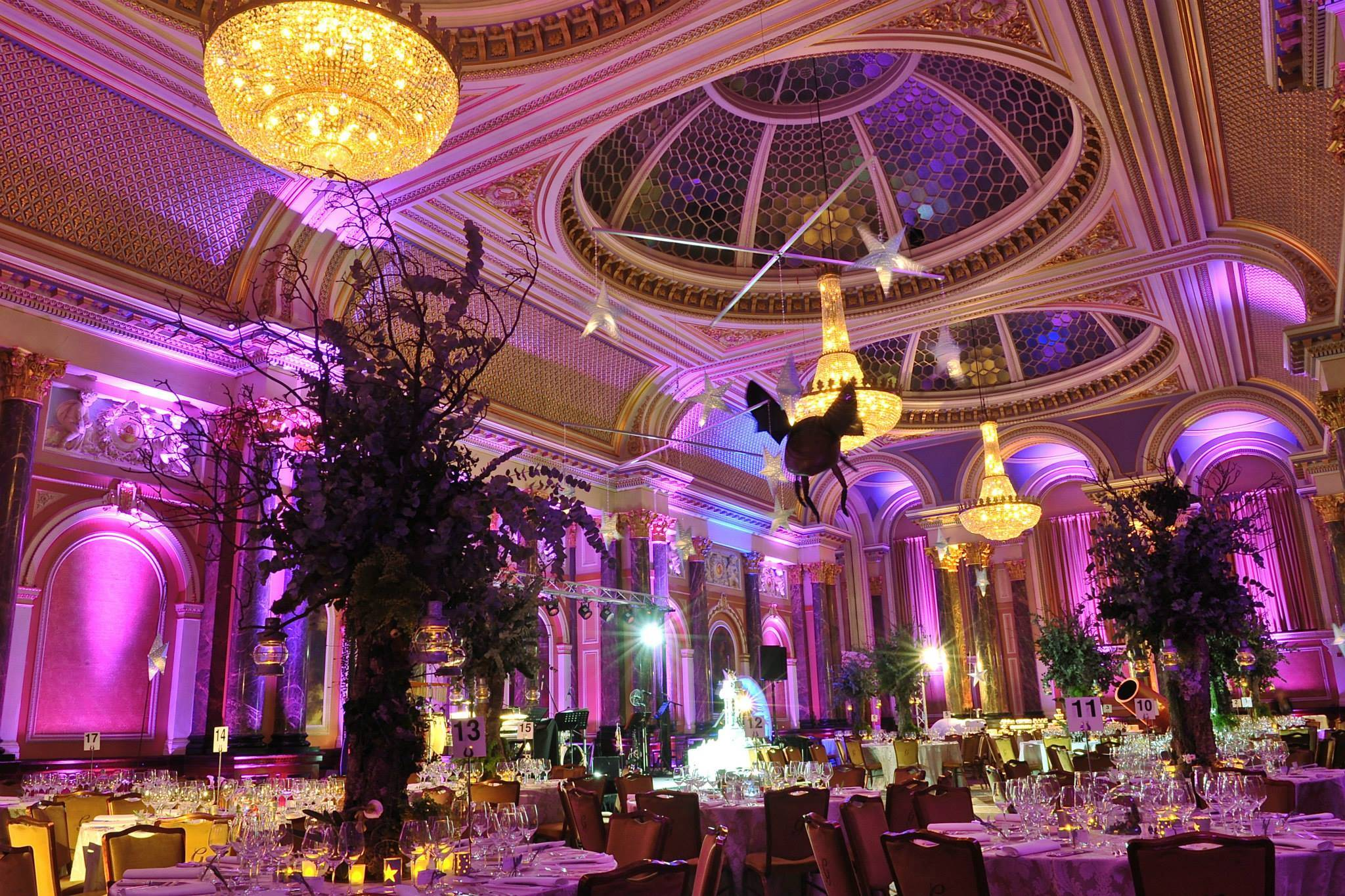gibson hall weddings wedding venues in london