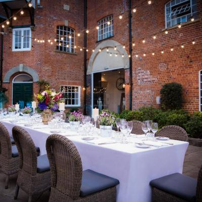 Wedding venues in Bristol