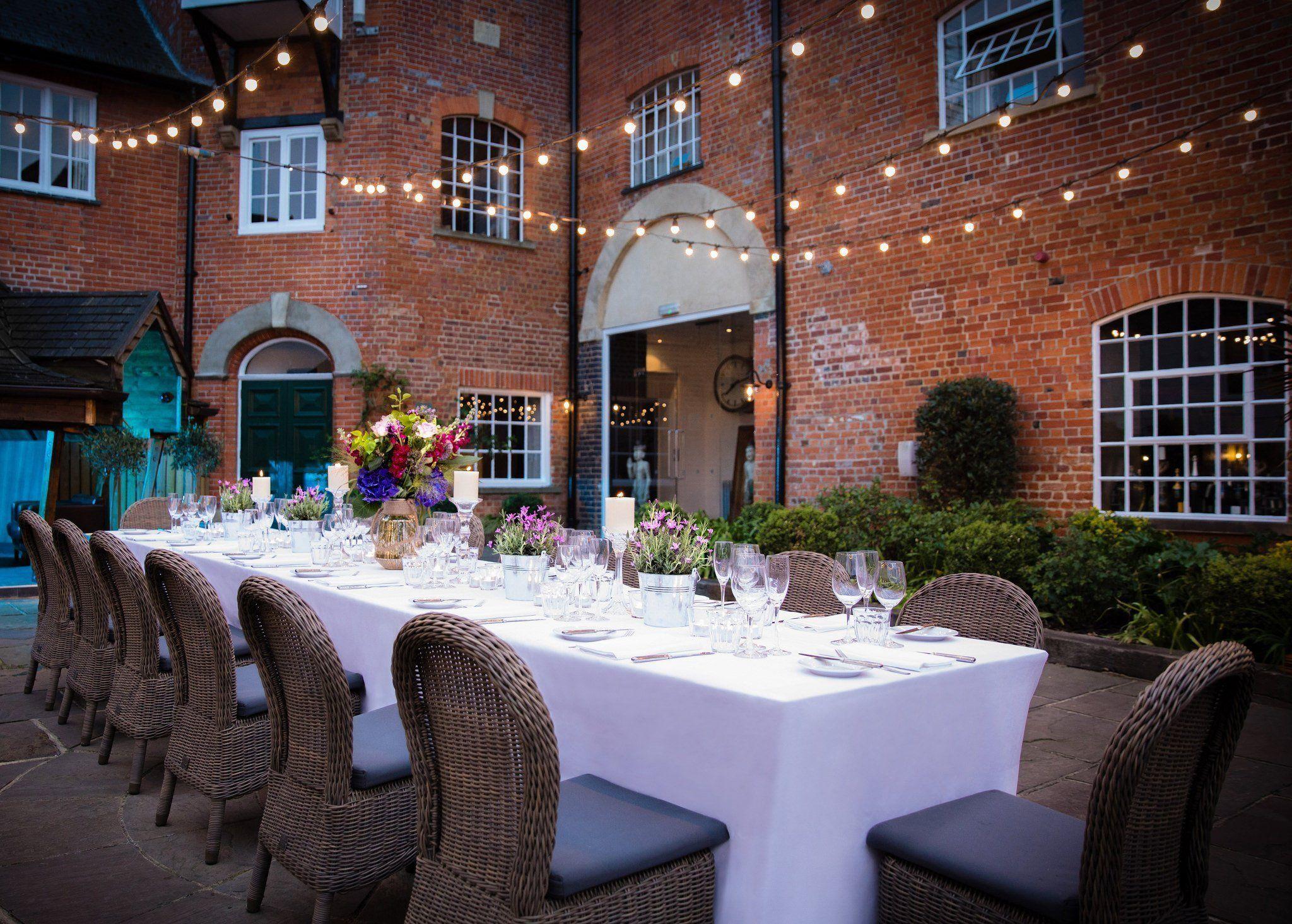 Wedding venues in Bristol