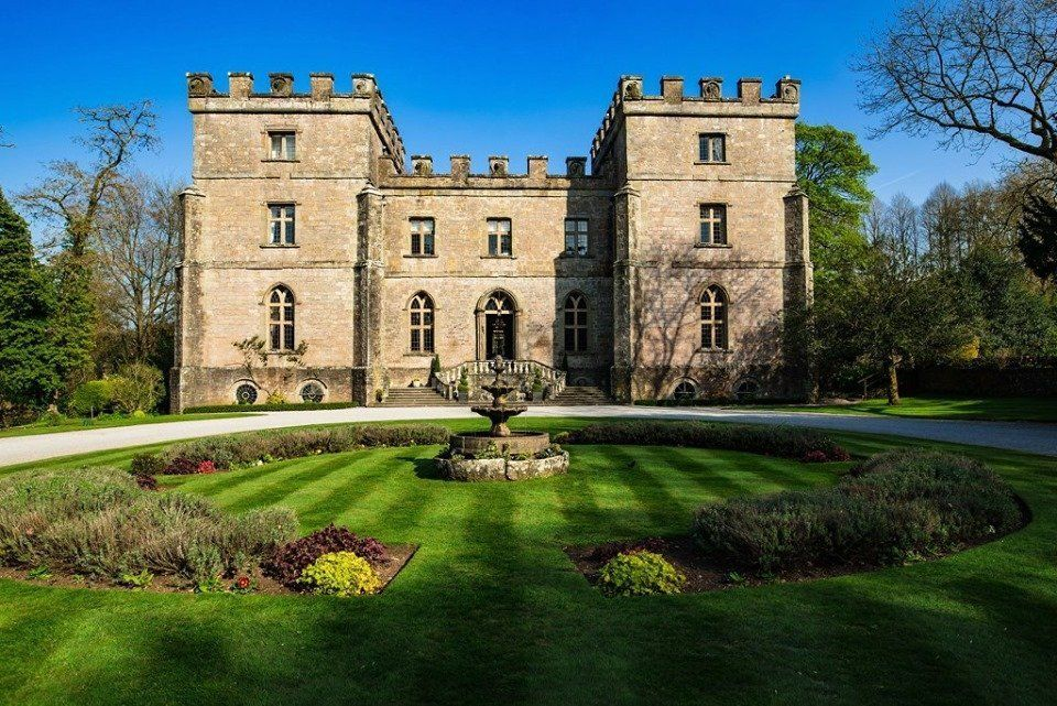 clearwell castle wedding wedding venues cotwolds