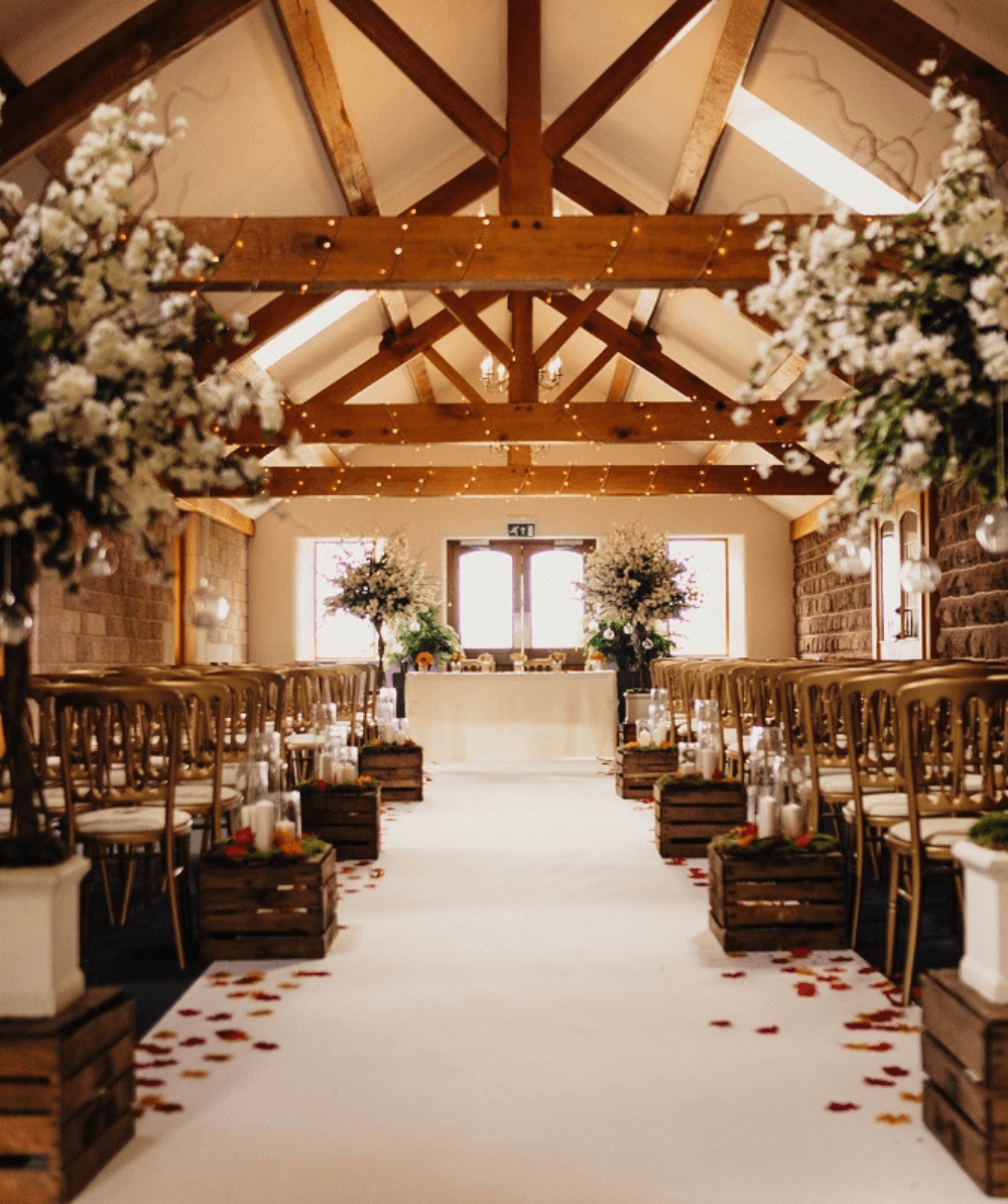 heaton house farm weddings, wedding venues in manchester