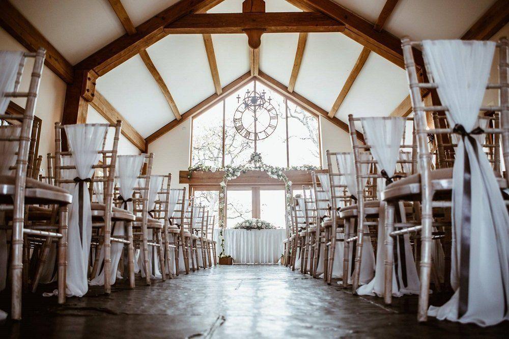 Best wedding venues in Swansea