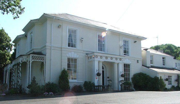 Hotel wedding venues in Swansea
