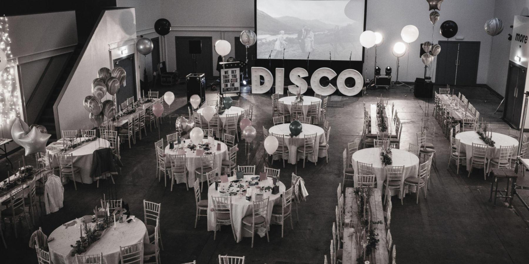 wedding reception venue in Liverpool