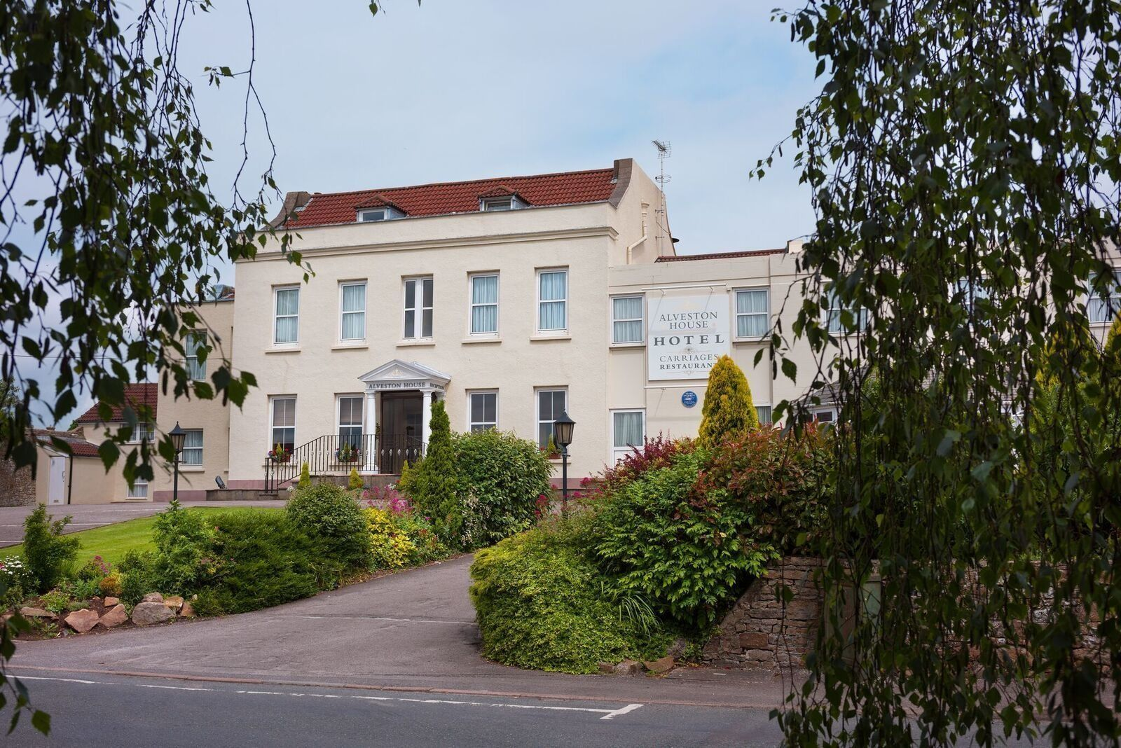 wedding venues in Bristol Clifton Somerset Frome South West