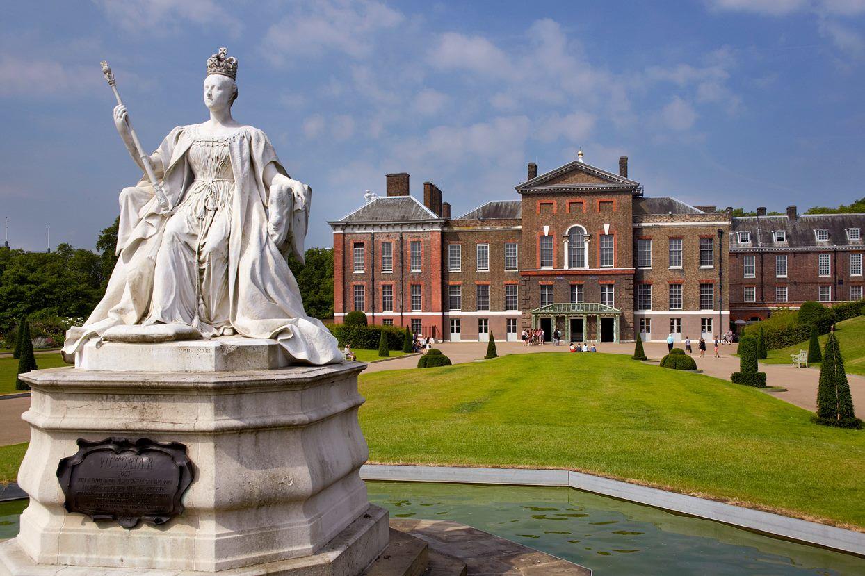 weddings kensington palace wedding venues in London