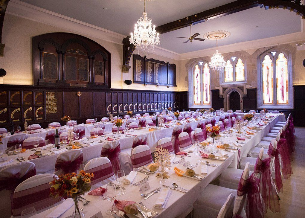 wedding venues in durham