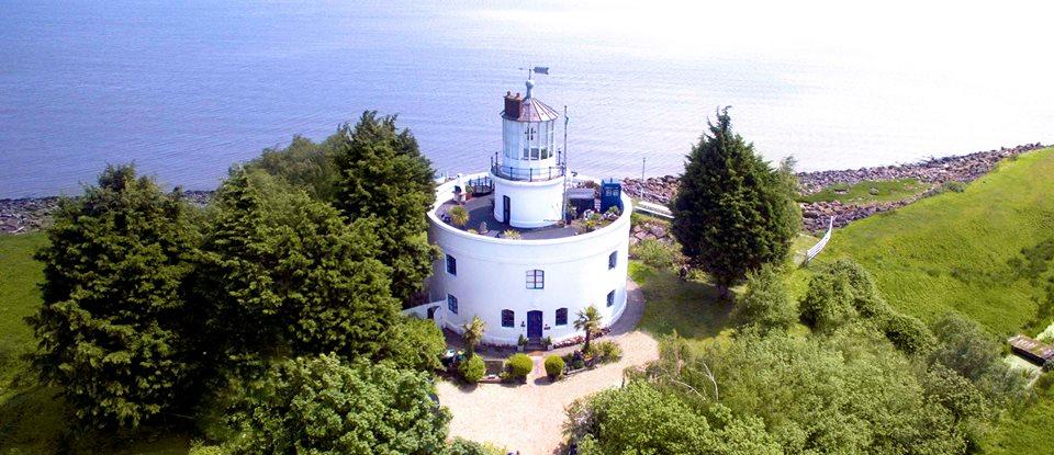 west usk lighthouse weddings