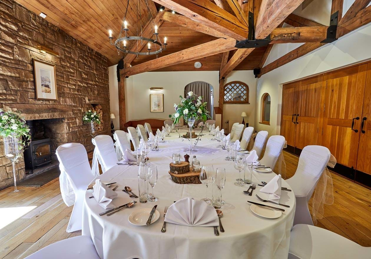 Wedding Venues In Carlisle
