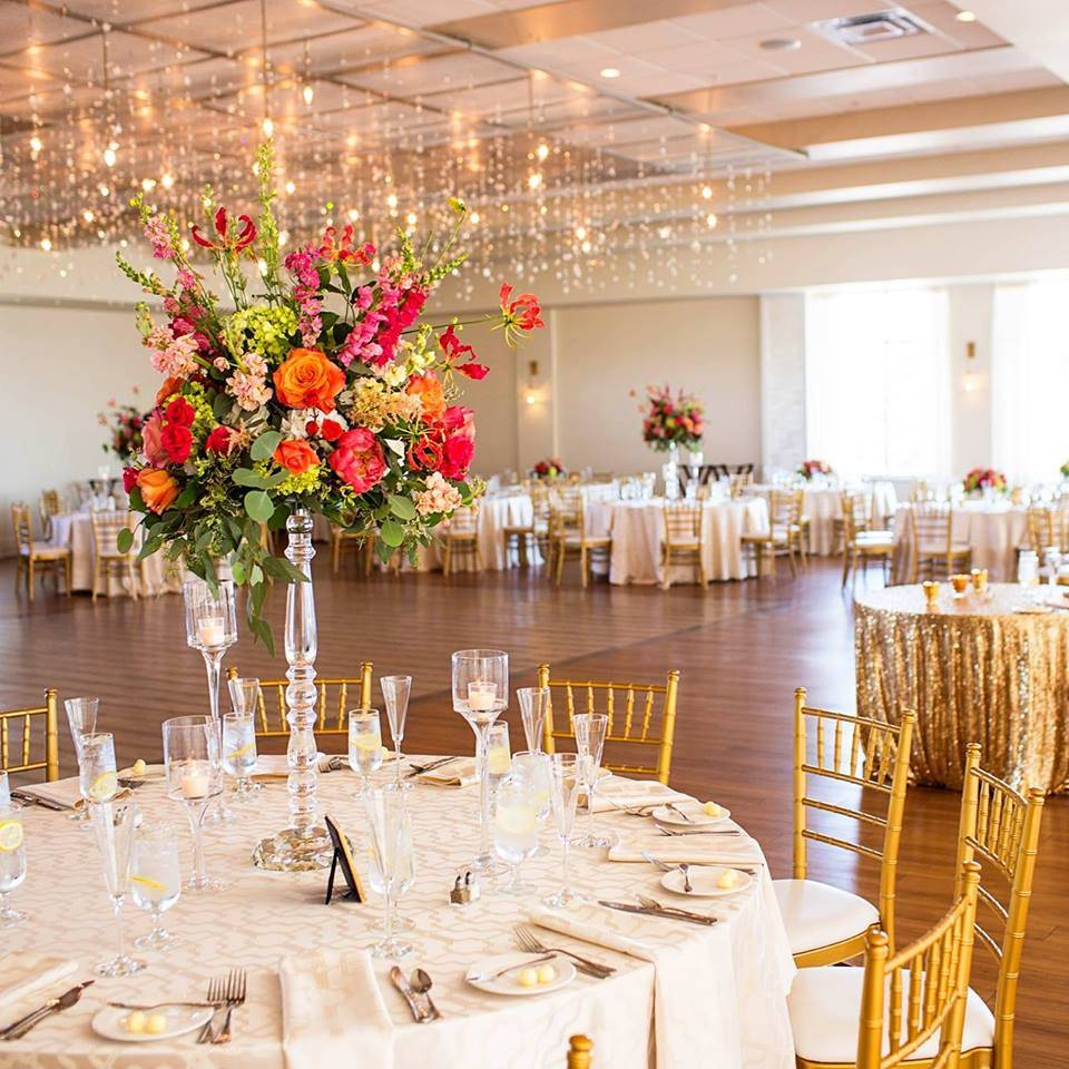 Wyndham Newport  atlantic resort weddings