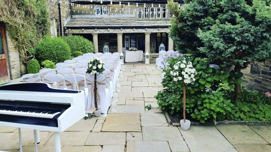 holdsworth house weddings