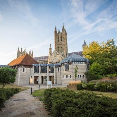 wedding venues in canterbury