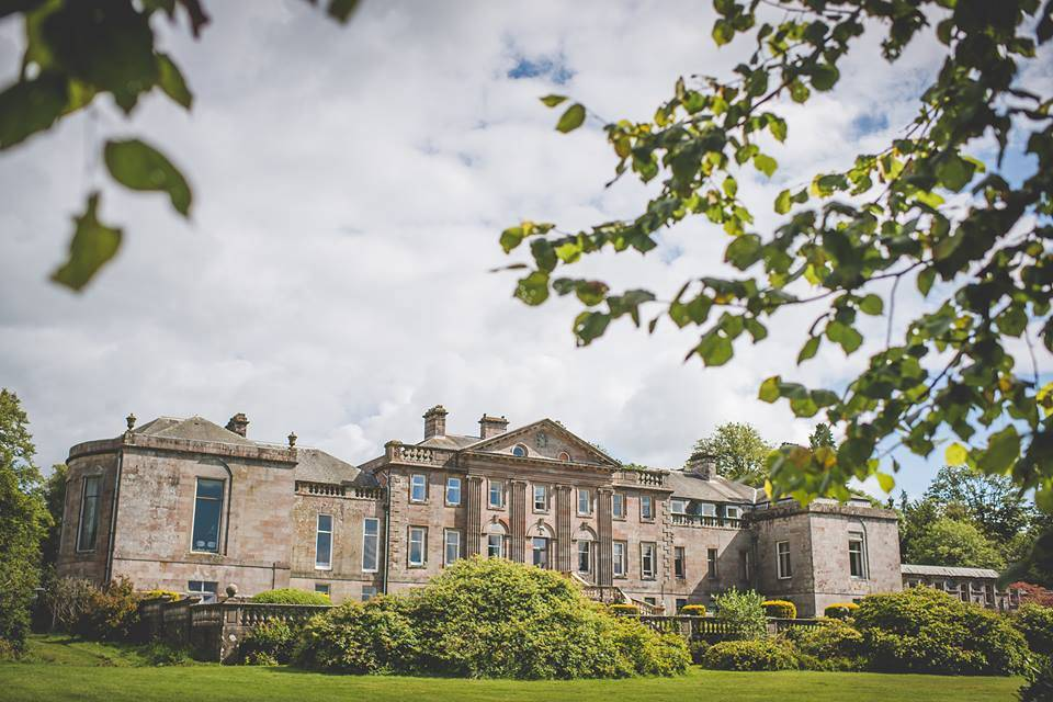 Springkell Weddings Venues In Carlisle