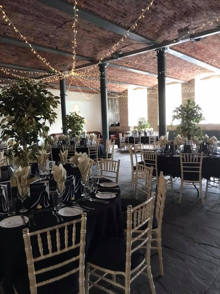 the arches weddings venues bradford