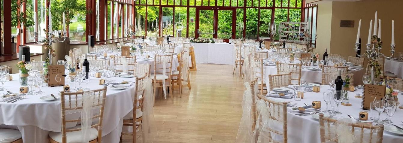 cookridge hall weddings venues bradford