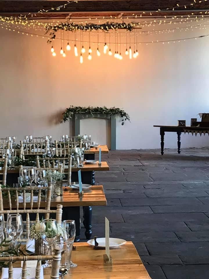 wedding venues in bradford