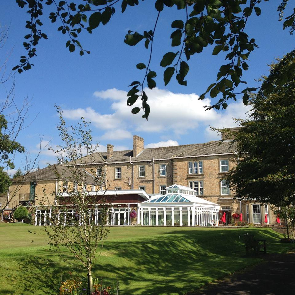 gilsland hall hotel weddings