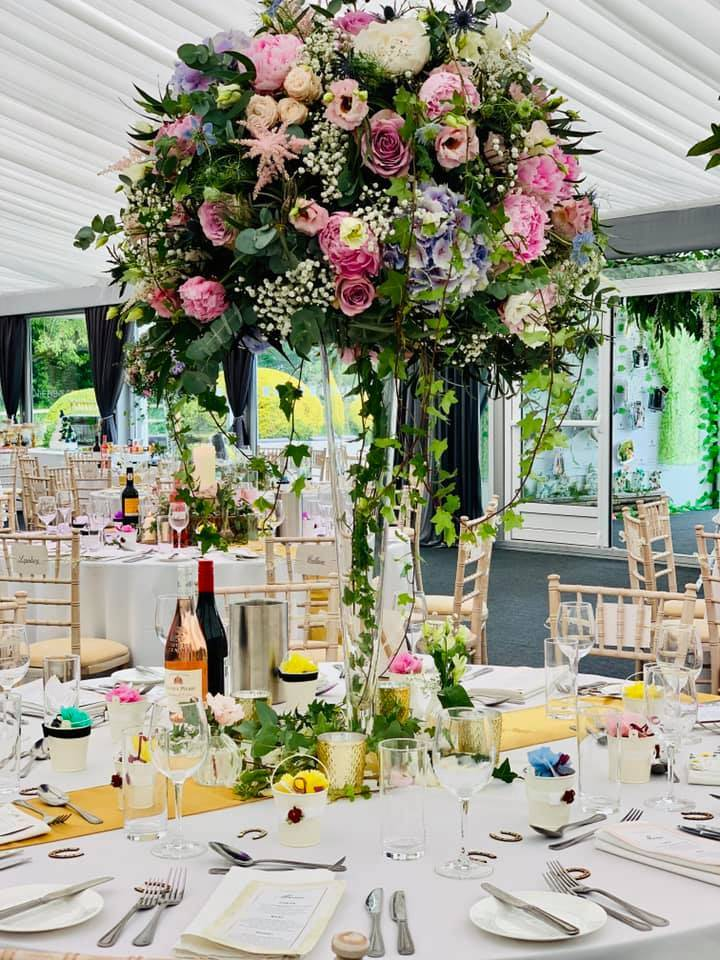 wedding venues in chester