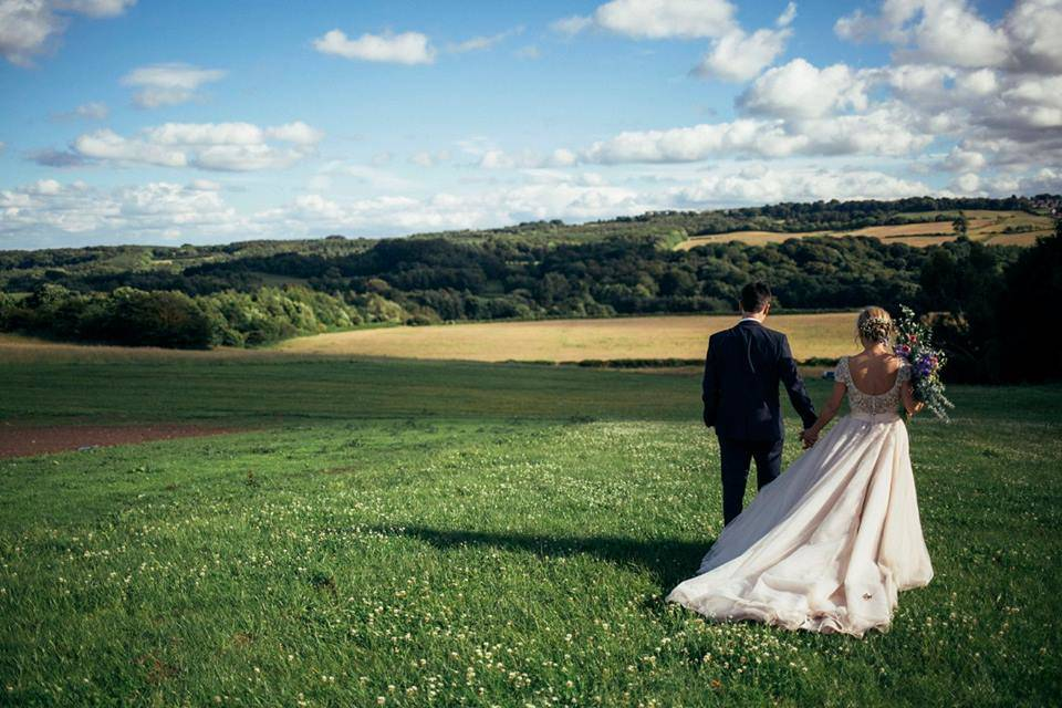 unique wedding venues in durham