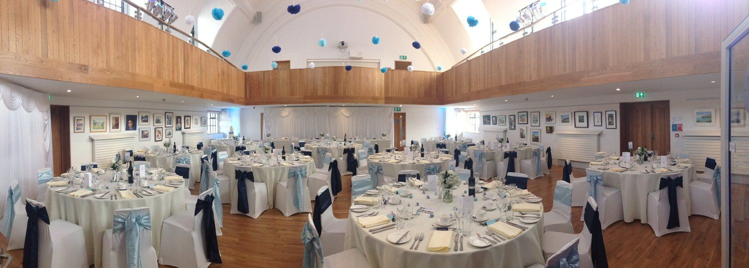 Unique Wedding Venues Cardiff